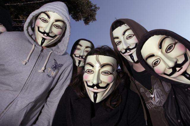 Ny hackergrupp attackerar Sverige