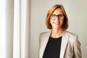 iStone anställer Lena Ridström som affärsområdeschef 1