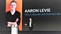Rapport från BoxWorks och Box HQ: Nu kommer maskininlärning på bred front