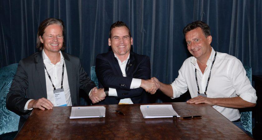 COMPAREX och Snow Software i globalt samarbete