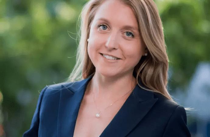 Malin Teeling leder SAP:s satsning på affärssystem i molnet