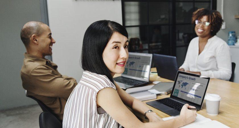 Millenials på väg att förändra arbetsplatser: prioriterar flexibilitet framför andra jobbförmåner