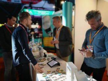 Exertis CapTech Expo 2018 1