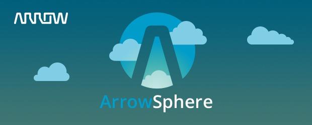 Arrow ECS Cloud Event – Utveckla dina Cloud affärer med ArrowSphere