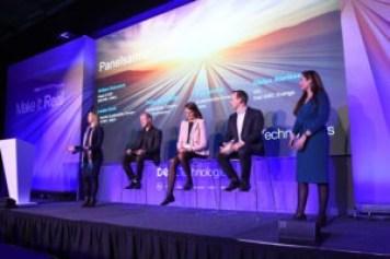 Hållbarhet och innovation i centrum på Dell Technologies Forum 2