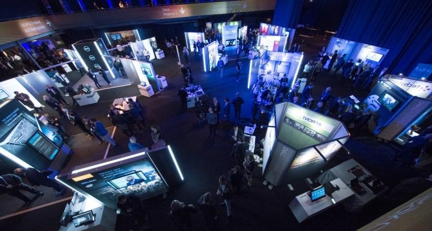 Hållbarhet och innovation i centrum på Dell Technologies Forum