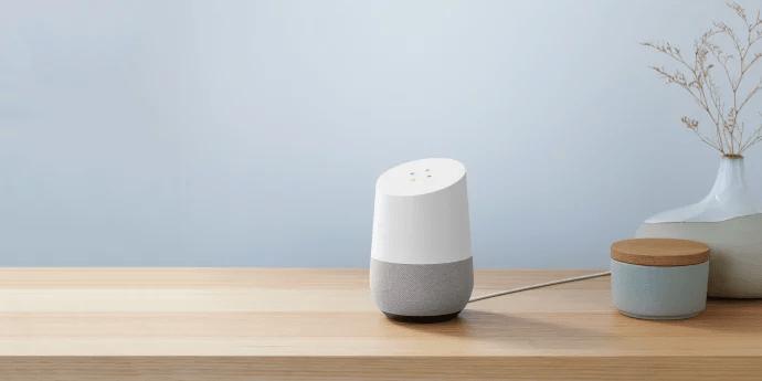 Hej Google! Nu kommer Googles smarta högtalare med svensk röstassistent  till Elgiganten | IT-Kanalen