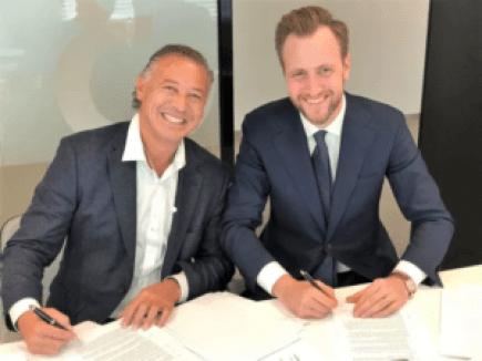 SolunoBC går samman med nederländska CallHosted för att växa sina molntjänster internationellt 1
