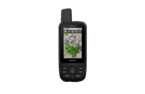 Garmin uppdaterar sin populära handhållna GPSMAP-serie med två nya enheter 1
