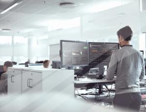 Rejlers Embriq deltar i ERA-NET-projekt om artificiell intelligens och energilagring 1
