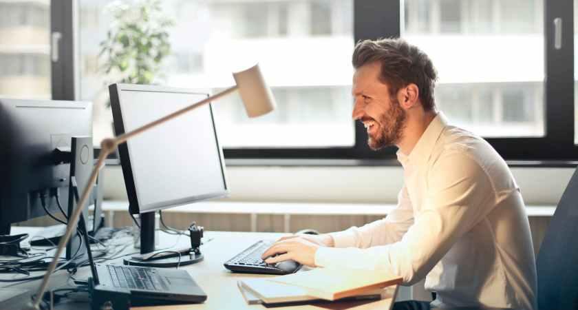 Vocean- digital intelligent plattform lanseras