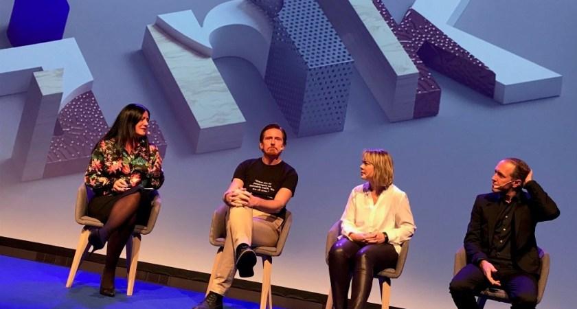 IBM Think och Autodesk höll event på samma dag