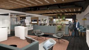 Det nordiska coworking-konceptet öppnar två nya kontor i Stockholm 1