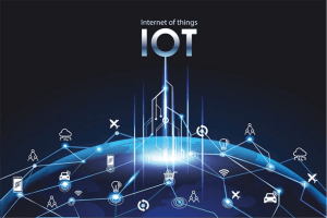 IoT och elenergi 1