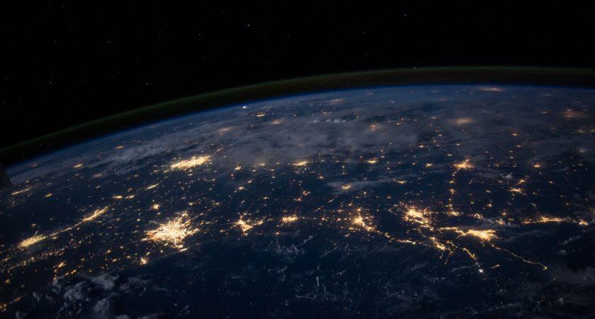 HPE lanserar superdatortjänster till astronauter för att avancera utforskningen av rymden