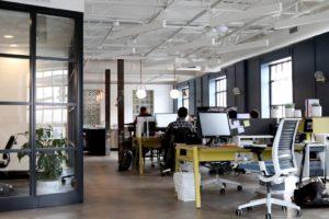 Etablerade företag bättre på att accelerera digitaliseringen än startup-bolag 1