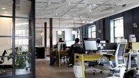 Etablerade företag bättre på att accelerera digitaliseringen än startup-bolag