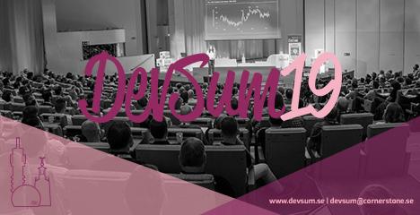 DevSum – Sveriges bästa utvecklarkonferens