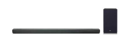 LG:s nya soundbars höjer ribban för hemmabioljud under CES 2019 1