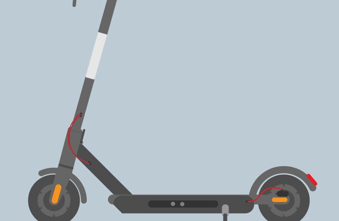 Framtidens mobilitet i städerna är på väg att förändras