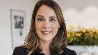 IP-Onlys vd Frida Westerberg nominerad till telekompris