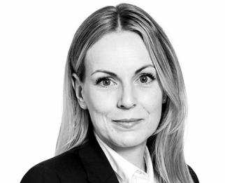 Karin Falkenström Loo ska accelerera företagets Dynamics 365