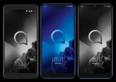 Alcatel lanserar flera prisvärda mobiltelefoner 1