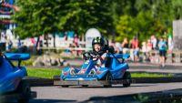 Upplevelsekoncernen Parks and Resorts väljer Visolit