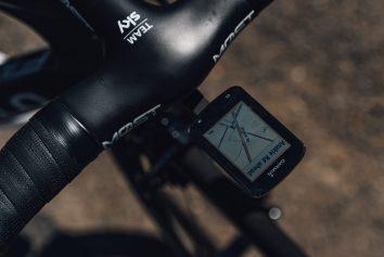 Garmin sponsrar internationella och nationella cykelteam och utrustar dem med toppmoderna produkter