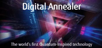 Fujitsus kvantdatorinspirerade Digital Annealer öppnar dörren till affärsutmaningar 1