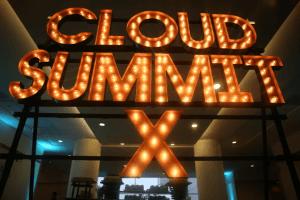 Cloud Summit – 10 år av innovation 1