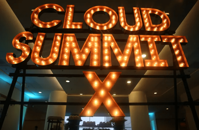 Cloud Summit – 10 år av innovation
