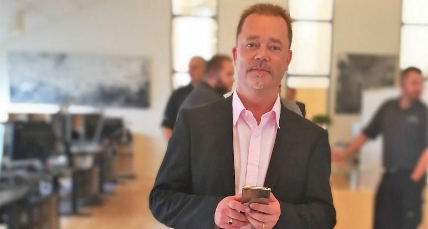 Heimdal Security satsar på Sverige