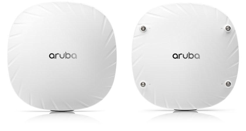 Aruba introducerar nya produkter för att underlätta företags IoT-satsningar