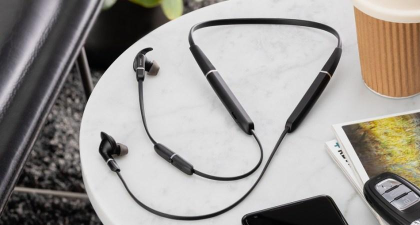 Jabra lanserar Evolve 65e – andra generationens trådlösa headset med UC-certifiering för professionellt ljud