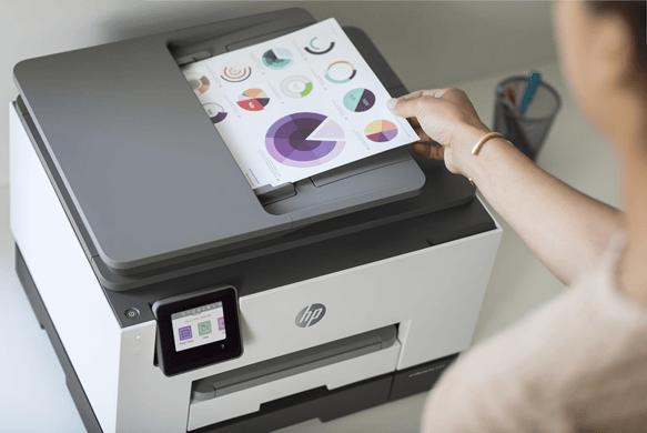 HP lanserar nya OfficeJet Pro-serien