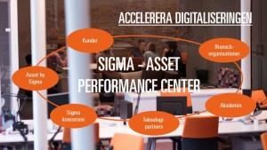 Sigma IT Consulting accelererar digitaliseringen inom underhåll 1