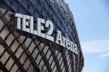 Historiska rekord på Tele2 Arena när Swedish House Mafia återförenades 1