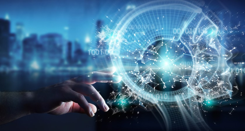 Dags för regionen att ta ledningen inom Artificiell Intelligens