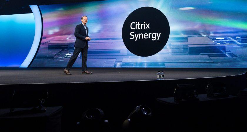 Citrix: vi kan spara in en arbetsdag varje vecka