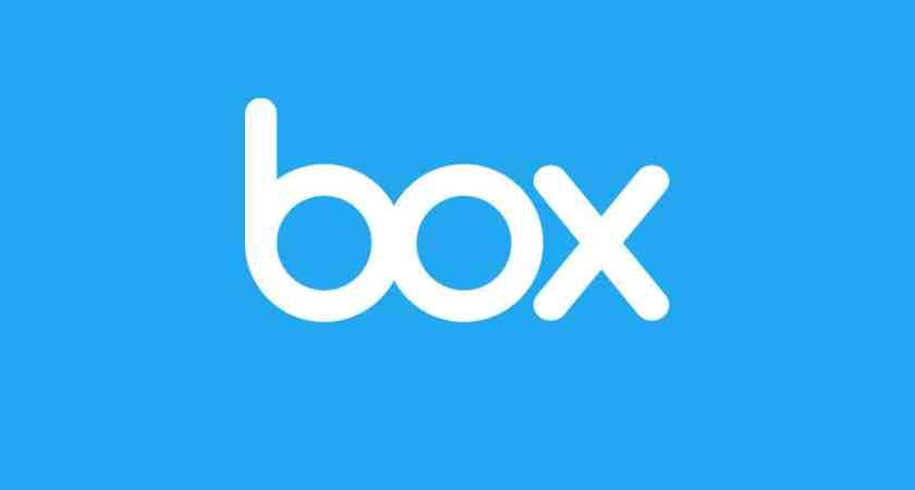 Box introducerar förbättrad molntjänst för samarbete och delning av innehåll