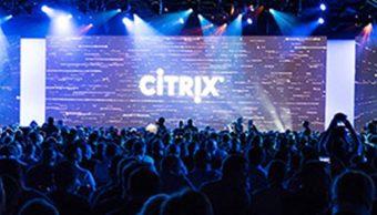 Citrix kopplar på Google Cloud 1