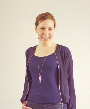 Episerver utnämner svenska Jessica Fardin till global CMO 1