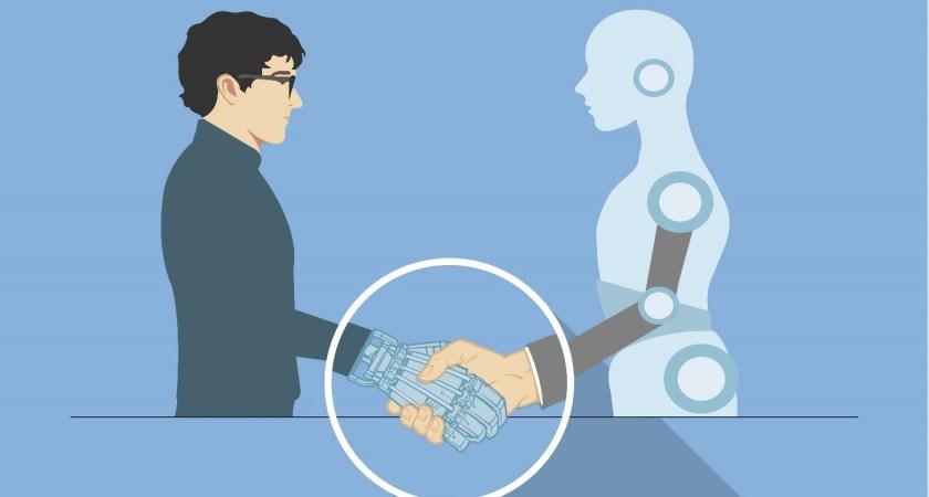 Svenska chefer tror mest på AI av nordiska näringslivet