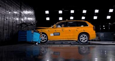 Volvo Cars Tech Fund investerar i de nystartade israeliska teknikföretagen MDGo och UVeye 1