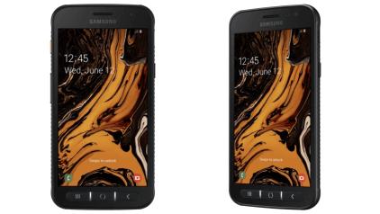 Nu kommer den tåliga Samsung Galaxy XCover 4S Enterprise Edition till Sverige 1