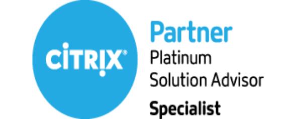 Wisearc får Platinumstatus hos Citrix
