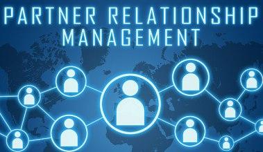 Salesforce Sales Cloud hjälper dig att utveckla relationen med dina affärspartners 1