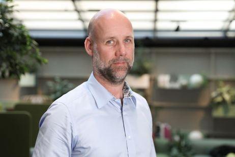 Niklas Annetun ska bygga Avanades enhet för Dynamics 365 affärssystem i Norden 1