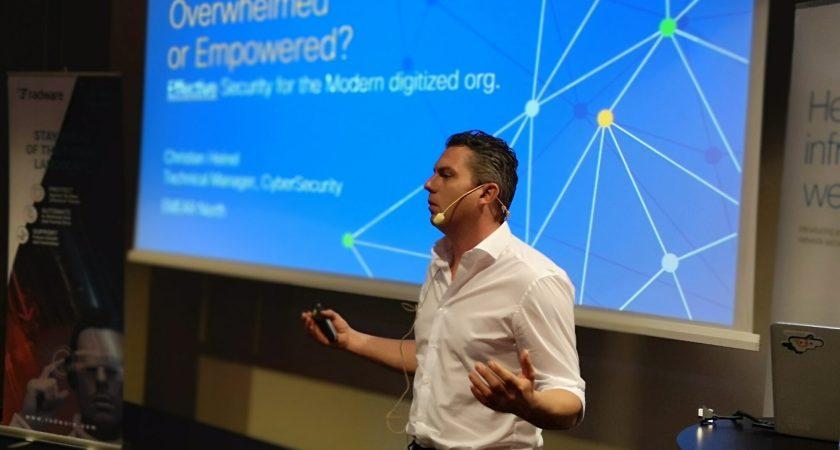 Fyra toppaktuella keynotes på Embedded Conference Scandinavia
